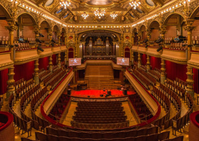 concert don du coeur au victoria hall